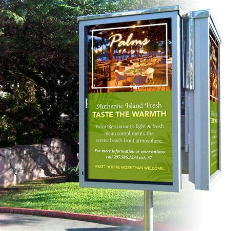 outdoor digital signage complete digital signage solutions