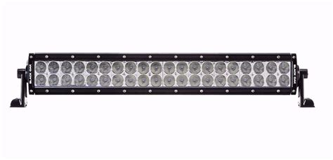 led light bar 20 inch buy our premium led row light bar 5w black oak led