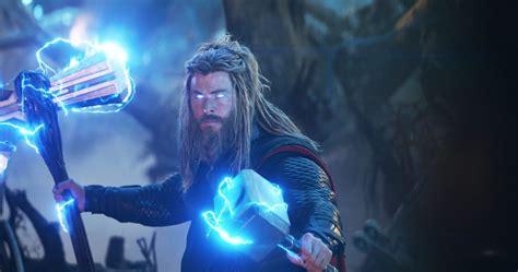 avengers endgame fat thor   official   marvel