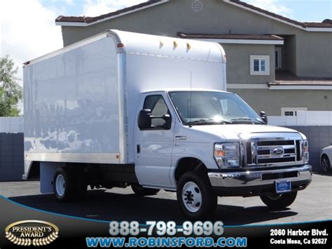 Ford Super Duty Commercial California Cars For Sale