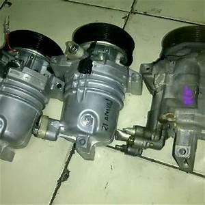 Jual Kompresor Ac Mobil Nissan Grand Livina 1 5 Di Lapak