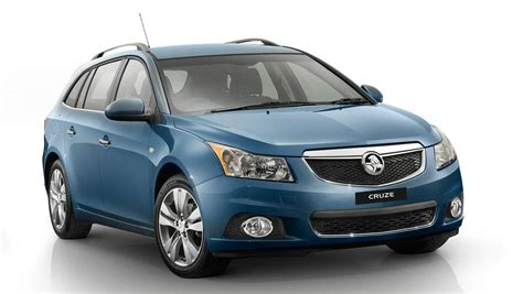 Holden Cars 2014 by Holden Cruze Sportwagon 2014 Review Carsguide