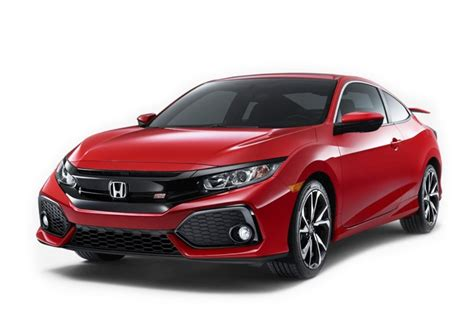 2020 Honda Civic Si Sedan by 2020 Honda Civic Si Coupe Automatic Redesign 2018 2019 Honda