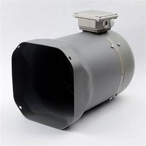 Sew Force Ventilation Fan    112  132 Frame