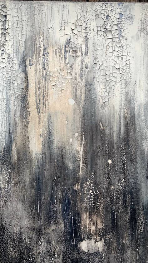 Original Abstract Painting By Amy Neal 24 x 30 Modern