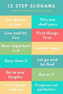 101 best 12 Ste... Slogan Inspirational Quotes