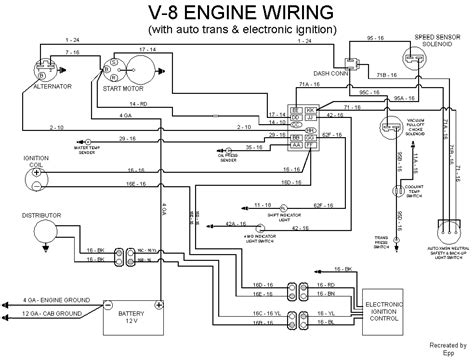 Show Image 1977 318 Engine Wiring Harnes Schematic by Need Wiring Picture To Ing Coil Module Distributor 1975