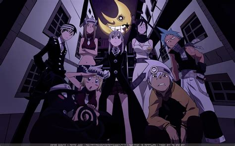 Anime Soul Eater Wallpaper - soul eater blair wallpaper 63 images