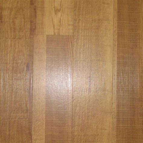 vinyl flooring lowes shop style selections 4 in x 36 in caramel roughcut peel and stick oak residential vinyl plank