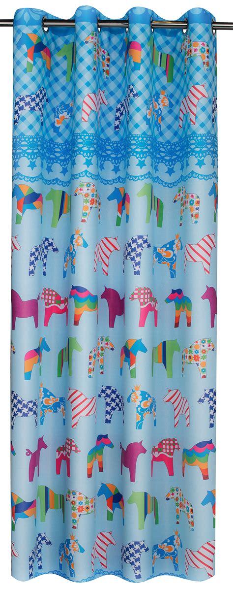 rideau pour chambre enfant rideau pour chambre d enfant 224 motifs petits chevaux