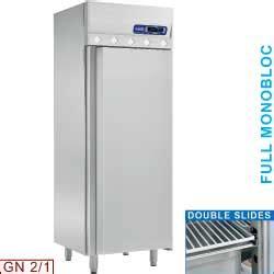 armoire congel vent 700 l 1 porte gn2 1 diamond