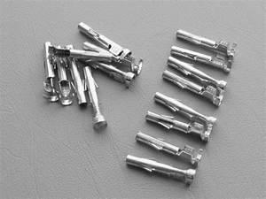 02-08-1002 Female Molex Pins