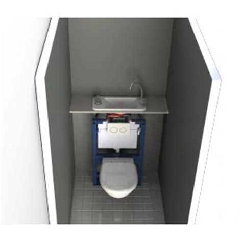Wc Lave Intégré Wici Next Wash Basin Incorporated In Geberit Wall Mounted Wc A H 225 Z In 2019 Toilet Wall