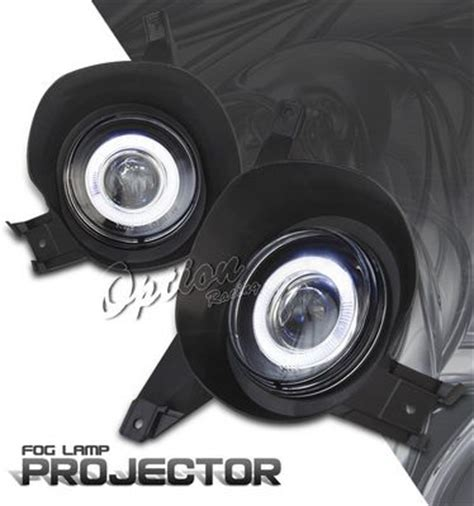 ford explorer sport trac 2001 2005 halo projector fog
