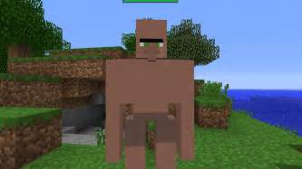 Minecraft Iron Golem