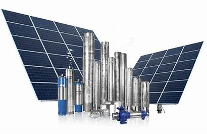 Solar System Pumping Pump Water Indian Industry