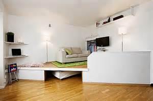The Space Saving Ideas For Small Homes by маленькая квартира 55 идей дизайна
