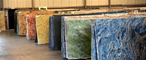 buy a well known marble and granite factory for sale