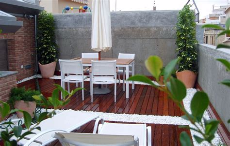 decoracion de terrazas