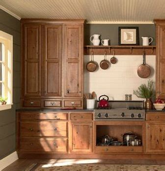 rustic cherry arlington harvest midcontinent cabinetry