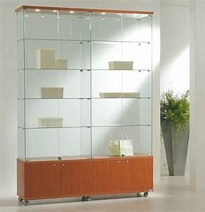 Vitrine En Verre : le d veloppement digital du march des vitrines en verre ~ Teatrodelosmanantiales.com Idées de Décoration