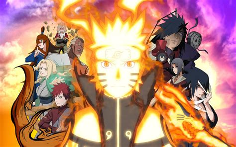 naruto shippuden wallpapers hd pixelstalknet