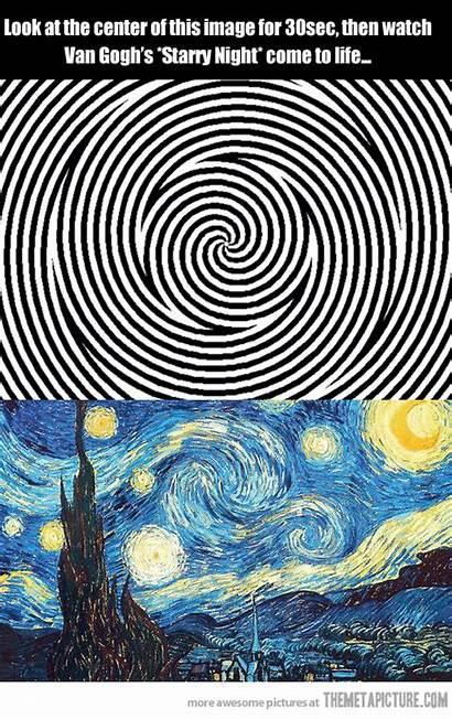 Starry Night Internet August