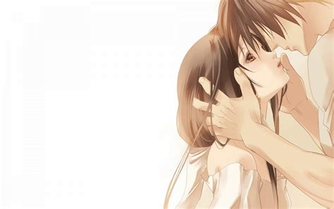 Anime Couples Wallpapers - anime wallpaper 1164195