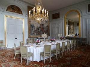 la chaumiere aux coquillages interieur vue partielle With la salle a manger