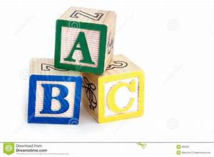 letter blocks formal letter template With blocks with letters on them