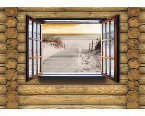 Fenster Kaufen Bei Hornbach : fototapete papier holzfenster strand 254x184 cm jetzt kaufen bei hornbach sterreich ~ Watch28wear.com Haus und Dekorationen