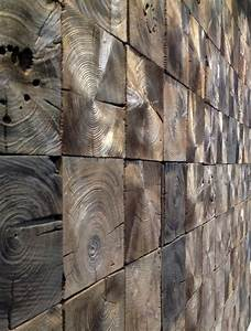 Reclaimed Wood - 6 top reasons for use — Anthology Woods