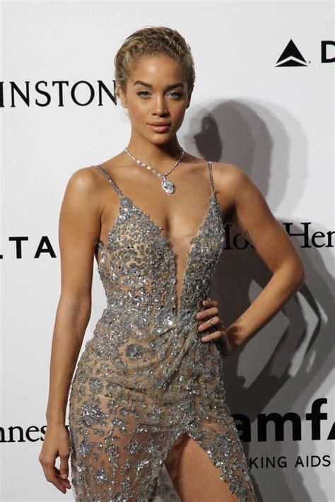 sanders jasmine milano amfar dress berta hmm italy embellished wrap fall gotceleb dresses fashionbombdaily glam