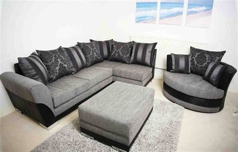 Sofa And Cuddle Chair Set by Brand New Stylish Modern Vermont Corner Swivel Cuddle
