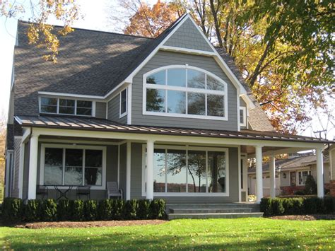 covered porch designs exterior traditional with brick