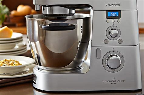 cuisine kenwood cooking chef the kenwood cooking chef is a mixer blender food