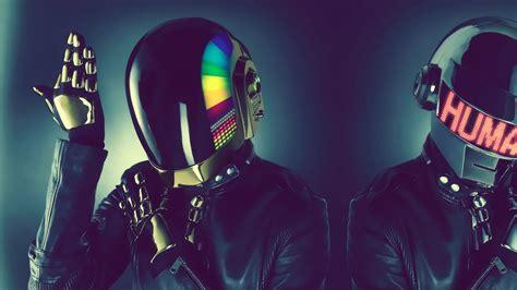 Full HD Wallpaper daft punk helmet futuristic variegated ...