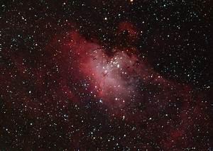 Eagle Nebula Location - Pics about space