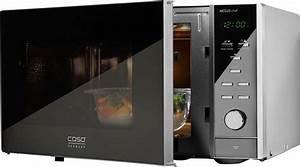 Caso Emgs 25 : caso design mikrowelle mcg25 chef mit grill und hei luft 25 liter garraum 900 watt online ~ Indierocktalk.com Haus und Dekorationen