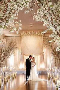 Idee Deco Avec Des Photos : la d coration salle de mariage comment conomiser de l ~ Zukunftsfamilie.com Idées de Décoration