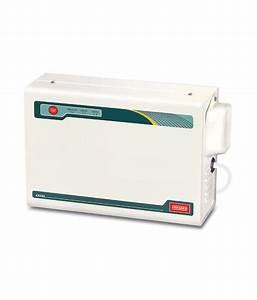 Premier 5kva Excel Voltage Stabilizer Price In India