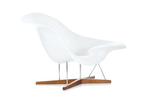 la chaise eames office