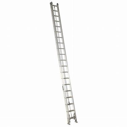 Ladder Extension 40 Aluminum Ft Louisville Type
