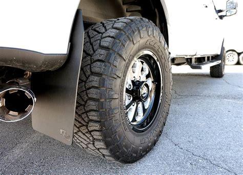 ford     super duty  srw mud flaps rokblokz