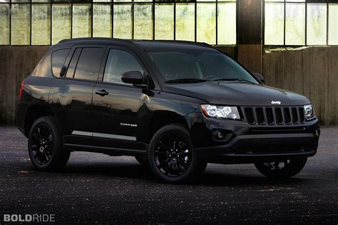 Modifikasi Jeep Compass by 2012 Jeep Compass Information And Photos Zombiedrive