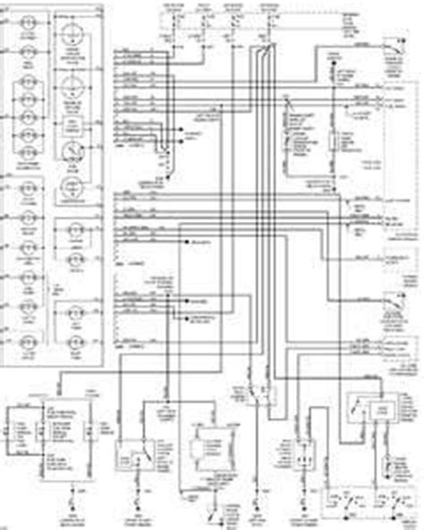 Wiring diagram guide 1997 Ford Econoline E-350 - RPDF