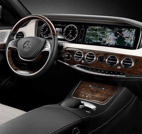 Seat Time 2014 Mercedesbenz S550 4matic  John's Journal