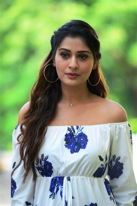 Payal Rajput Latest Movie Trailer Launch Pics - Actress Album