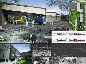 Master Plan-Mud Volcano Research Center at Sidoarjo a475
