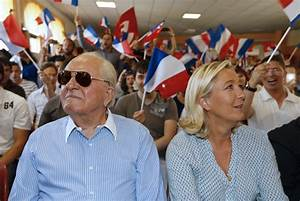 French Jewish leaders call for voters to stop the far ...